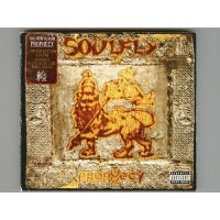 Prophecy / Soulfly [Used CD] [Digipak] [Import]
