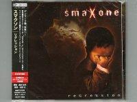 Regression / Smaxone [Used CD] [Sample] [Sealed]