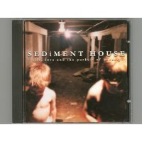 Life, Love And The Pursuit Of Poverty / Sediment House [Used CD] [Import]