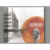 Tales Of The Knife / Lucerin Blue [Used CD] [Import]