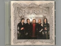 Love Is A Lie We Both Believed / Soulrelic [Used CD] [Import]