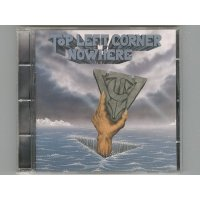 Nowhere / Top Left Corner [Used CD] [Import]