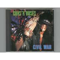 Civil War / Guns 'N' Roses [Used CD] [Import]