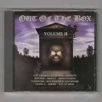 Out Of The Box Volume II / V.A. [Used CD] [Import]