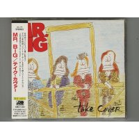 Take Cover / Mr. Big [Used CD] [Single] [w/obi]