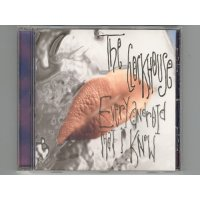 Every Android That I Know / The Clockhouse [Used CD] [Import]