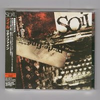 Redefine / Soil [Used CD] [w/obi]