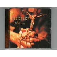 Under The Cross / Squealer [Used CD] [Import]