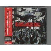 Headbangers Ball: The Revenge / V.A. [Used CD] [2CD] [Sample] [w/obi]