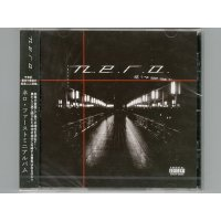 1st. Mini Album / n.e.r.o. [Used CD] [1st Press] [EP] [Sealed]