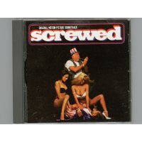 Screwed: Original Motioin Picture Soundtrack / V.A. [Used CD] [Import]