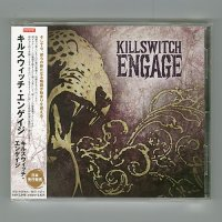 St / Killswitch Engage [Used CD] [w/obi]