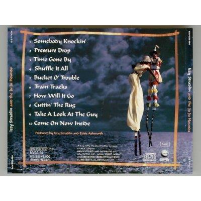 Photo2: St / Izzy Stradlin And The Ju Ju Hounds [Used CD]