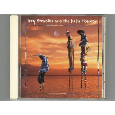 Photo1: St / Izzy Stradlin And The Ju Ju Hounds [Used CD]