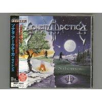 Silence / Sonata Arctica [Used CD] [w/obi]