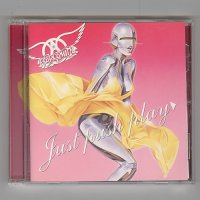 Just Push Play / Aerosmith [Used CD]
