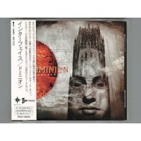 Interface / Dominion [Used CD] [w/obi]
