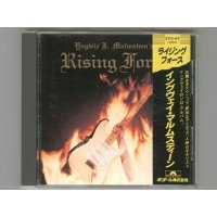 Rising Force / Yngwie J. Malmsteen's Rising Force [Used CD]