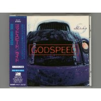 Ride / Godspeed [Used CD] [w/obi]