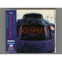 Ride / Godspeed [Used CD] [w/obi]