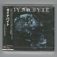 2KX / Dynabyte [Used CD] [Import] [Sealed]