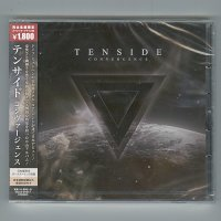 Convergence / Tenside [Used CD] [Sealed]