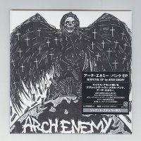 Rapunk EP / Arch Enemy [Used CD] [Paper Sleeve] [EP] [Sealed]
