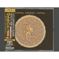 1996 / Royal Hunt [Used CD] [2CD] [w/obi]