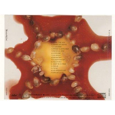 Photo2: St / Blind Melon [Used CD] [w/obi]
