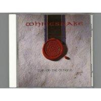 Slip Of The Tongue / Whitesnake [Used CD]