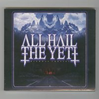 Highway Crosses / All Hail The Yeti [New CD] [Digipak] [Import]