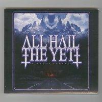 Highway Crosses / All Hail The Yeti [New CD] [Digipak] [Import]