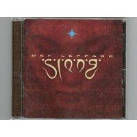 Slang / Def Leppard [Used CD] [Import]