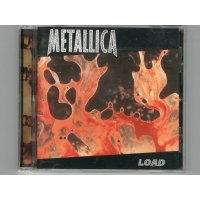 Load / Metallica [Used CD] [Import]