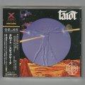 Stigmata / Tarot [Used CD] [w/obi]