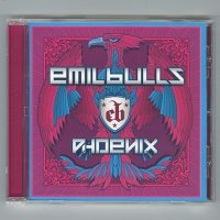 Phoenix / Emil Bulls [Used CD] [Import]