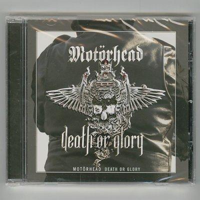 Photo1: Death Or Glory (Bastards) / Motorhead [New CD] [Import]