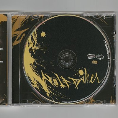 Photo3: Wolfbiker / Evergreen Terrace [Used CD] [Import]