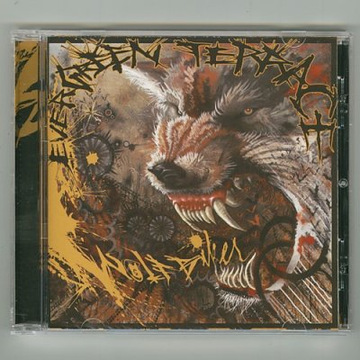 Photo1: Wolfbiker / Evergreen Terrace [Used CD] [Import]