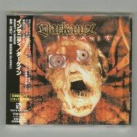 Insanity / Darkane [Used CD] [w/obi]