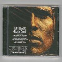 Black Gold / Jettblack [Used CD] [Sealed] [Import]
