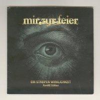 Ein Streifen Wirklichkeit / Mir Zur Feier [Used CD] [EP] [Sealed] [Import]