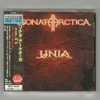 Unia / Sonata Arctica [Used CD] [w/obi]