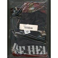 Written In Blood / Raise Hell [New CD] [CD+T-Shirt] [Import]