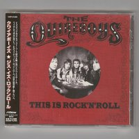 This Is Rock'n'Roll / The Quireboys [Used CD] [w/obi]