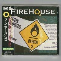 O2 / Firehouse [Used CD] [w/obi]