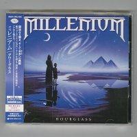 Hourglass / Millenium [Used CD] [w/obi]