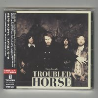 Step Inside / Troubled Horse [Used CD] [Sealed]