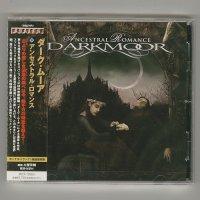 Ancestral Romance / Dark Moor [Used CD] [Sealed]