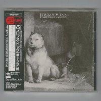 Pampered Menial / Pavlov's Dog [Used CD] [w/obi]